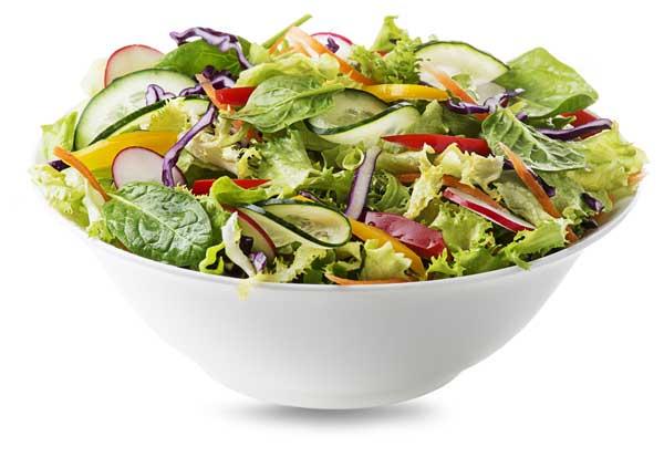 Bild-Salatschuessel
